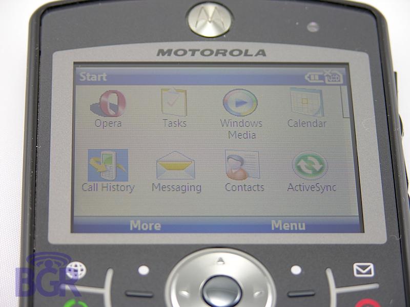 MotorolaQ9.7