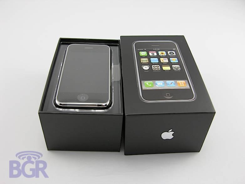 AppleiPhone3