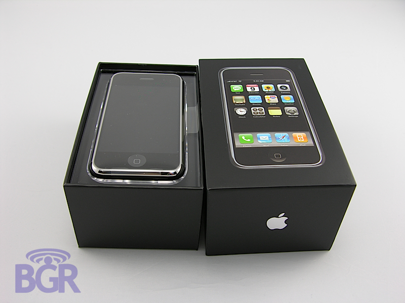 AppleiPhone3