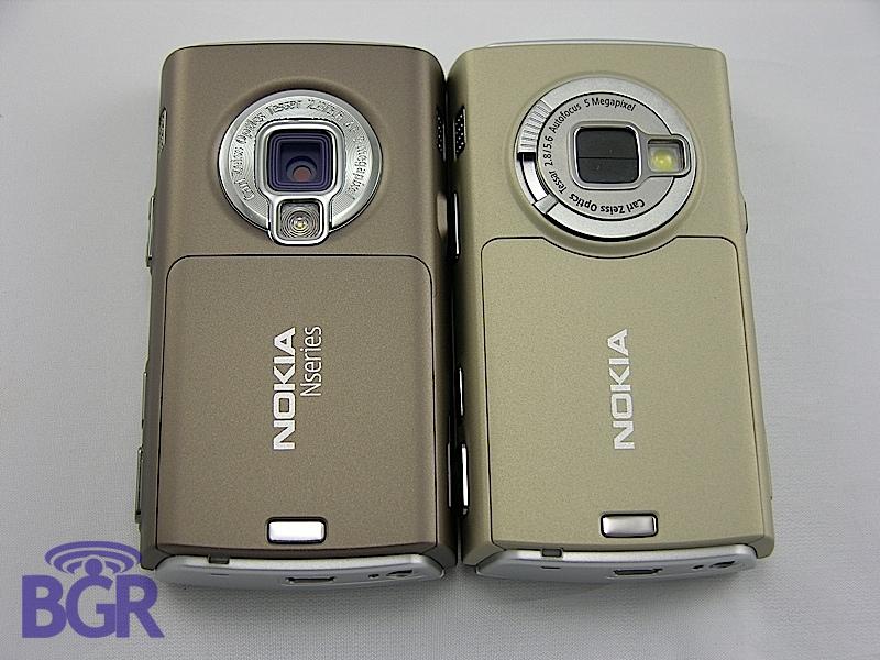 Nokia Symbian Shipments End