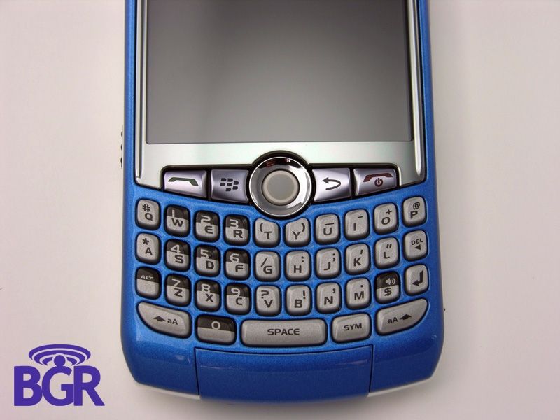 ColorwareBlackBerry6