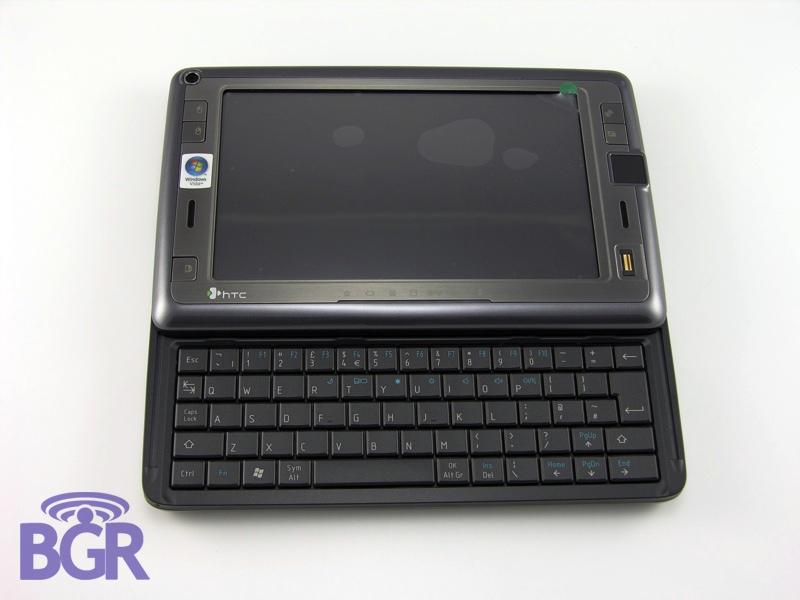 HTCShift8