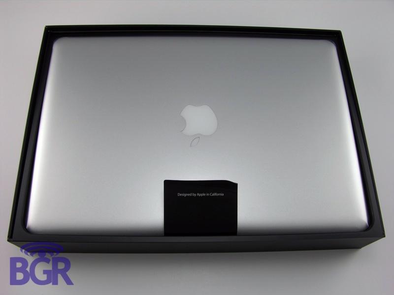 MacBookAir3
