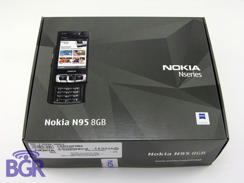 NokiaN958GBNAM1