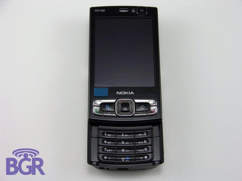 NokiaN958GBNAM10
