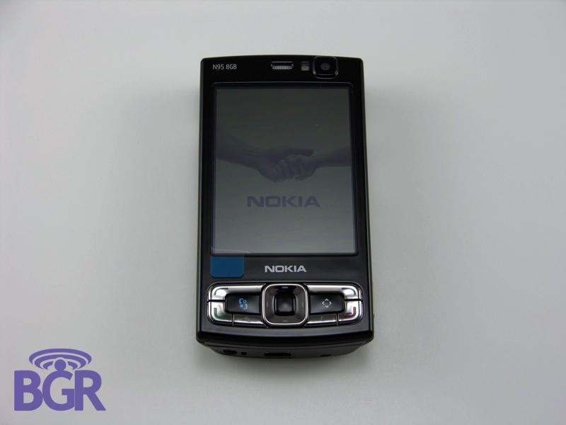 NokiaN958GBNAM12