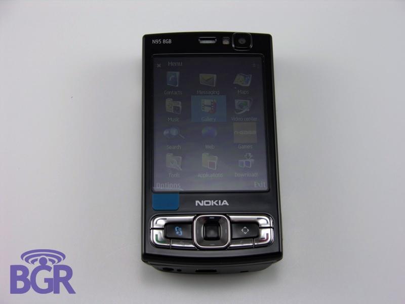 NokiaN958GBNAM4