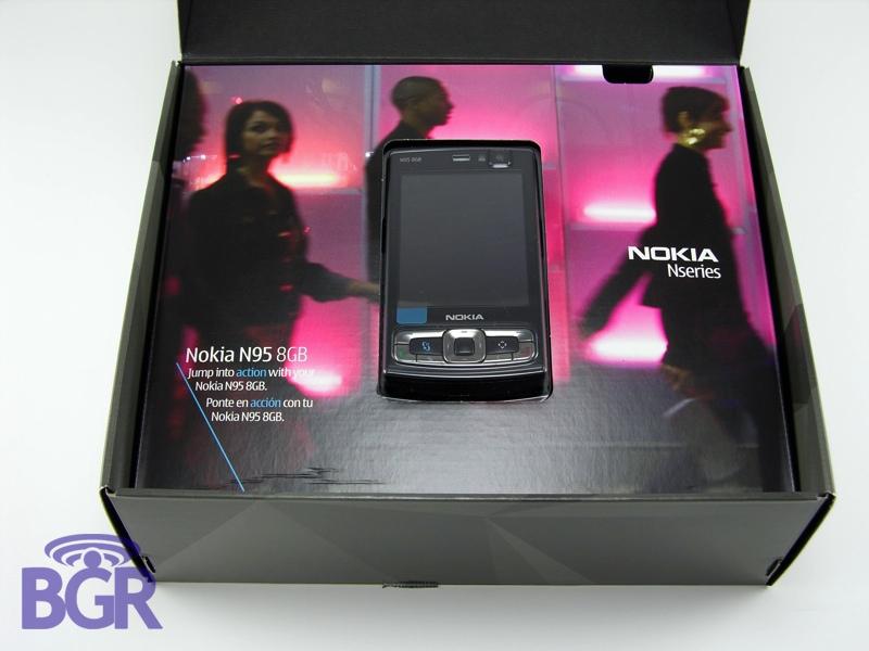 NokiaN958GBNAM5