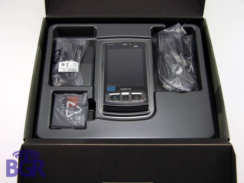 NokiaN958GBNAM6