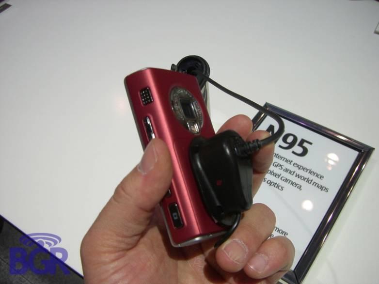 N95-Pink