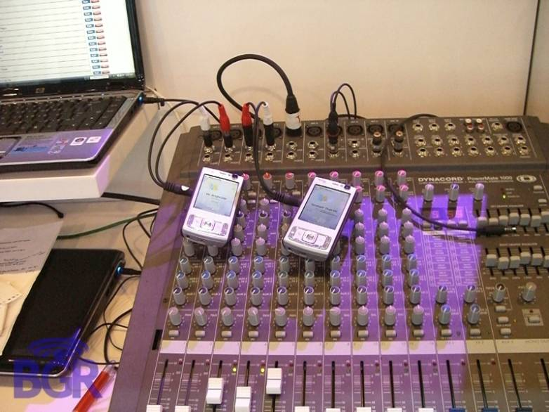 Nokia-Booth-Tunes