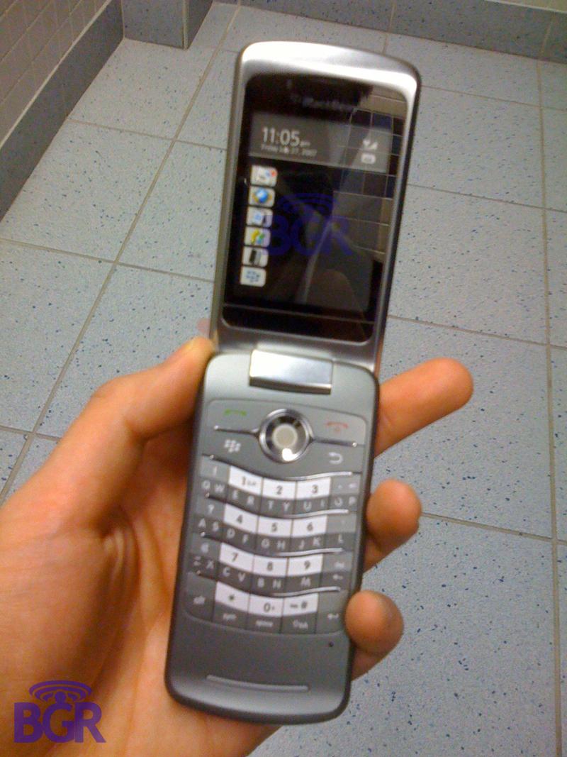 BlackBerryKickstart5