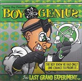 genius11