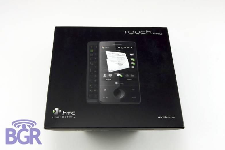 HTCTouchPro4