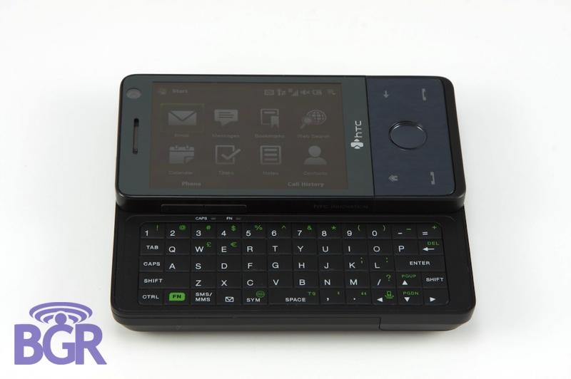 HTCTouchPro5