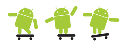 android_dancing