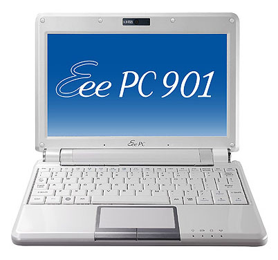 Asus Eee PC Netbook Discontinued