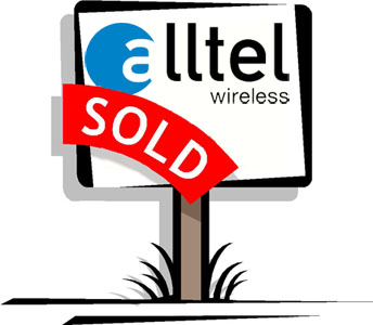 Alltel Verizon Wireless