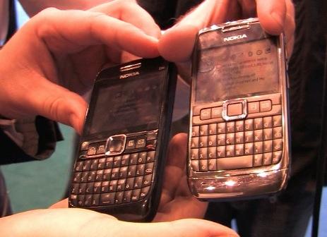 E63 and E71