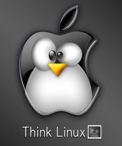 Linux iPhone