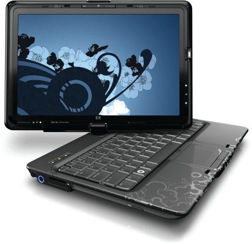 HP tx2 tablet pc