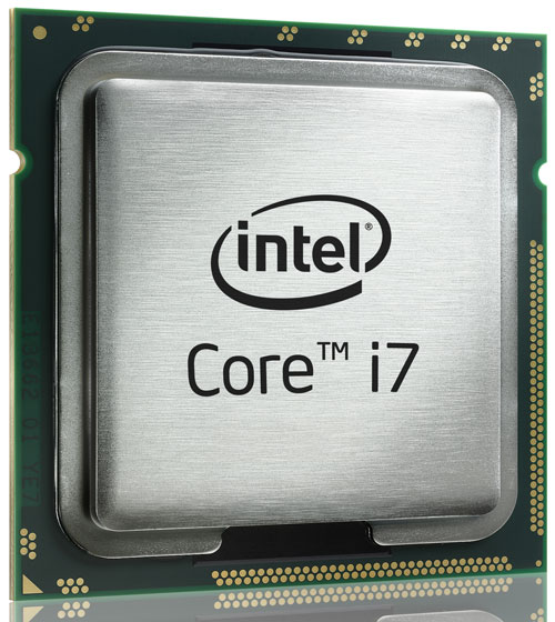 Intel Core i5 i7 Processor Tests
