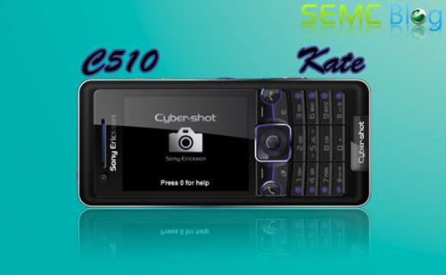 Kate C510