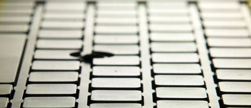 vaio keyboard