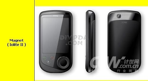 HTC lineup