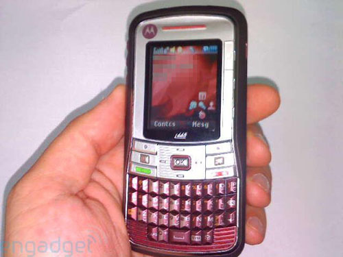 Motorola i465 iDEN