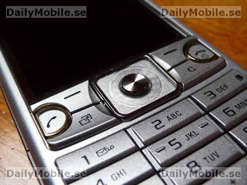 Sony Ericsson kate C510