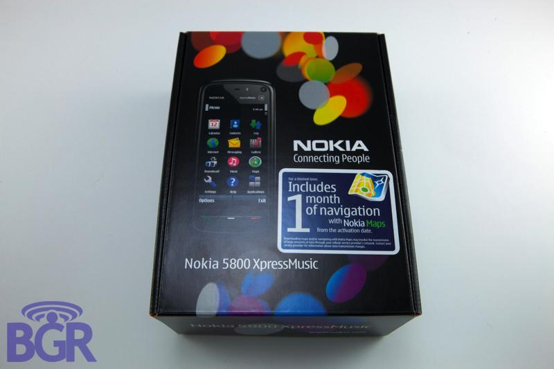 Nokia5800Express1