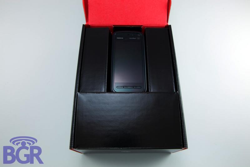 Nokia5800Express11