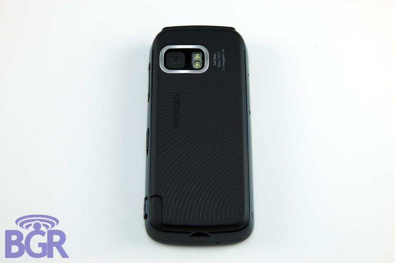 Nokia5800Express17