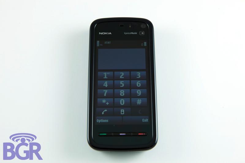 Nokia5800Express4
