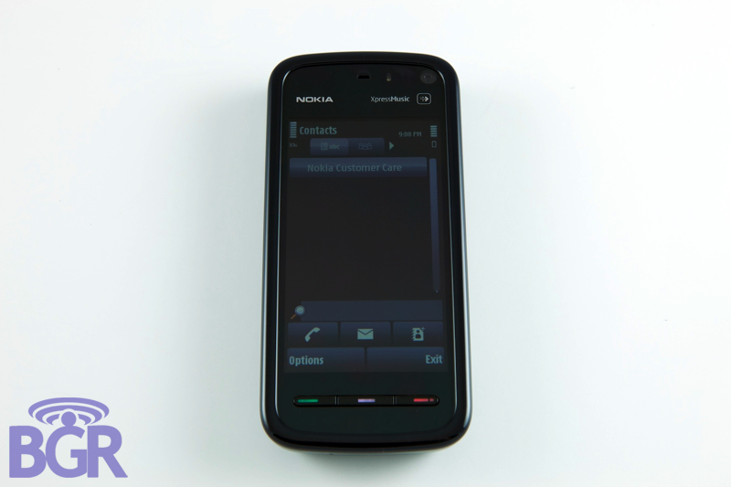 Nokia5800Express5
