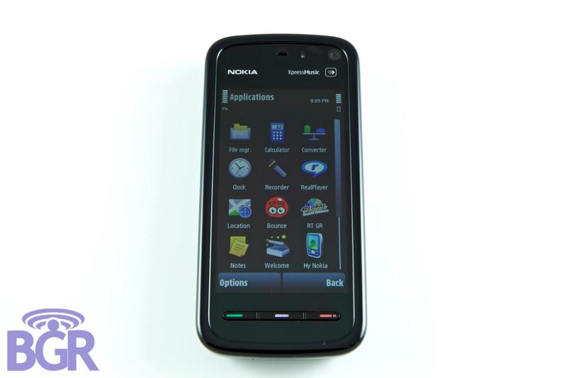 Nokia5800Express7
