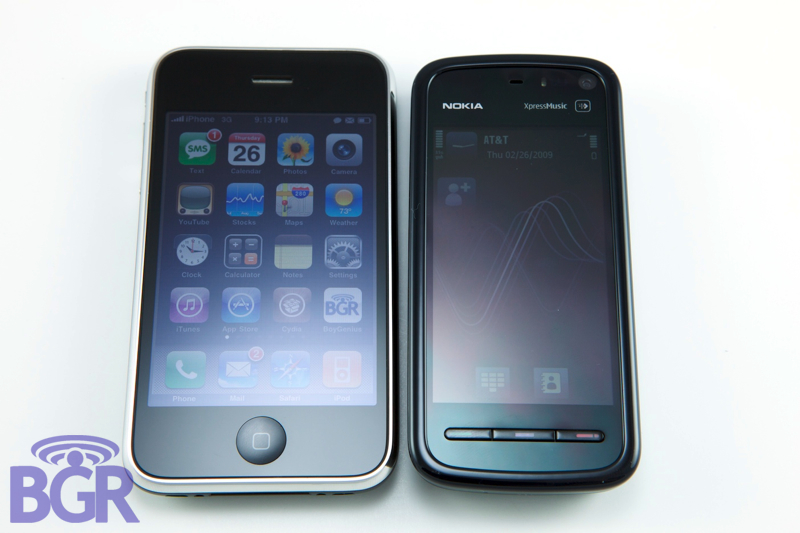Nokia5800Express9