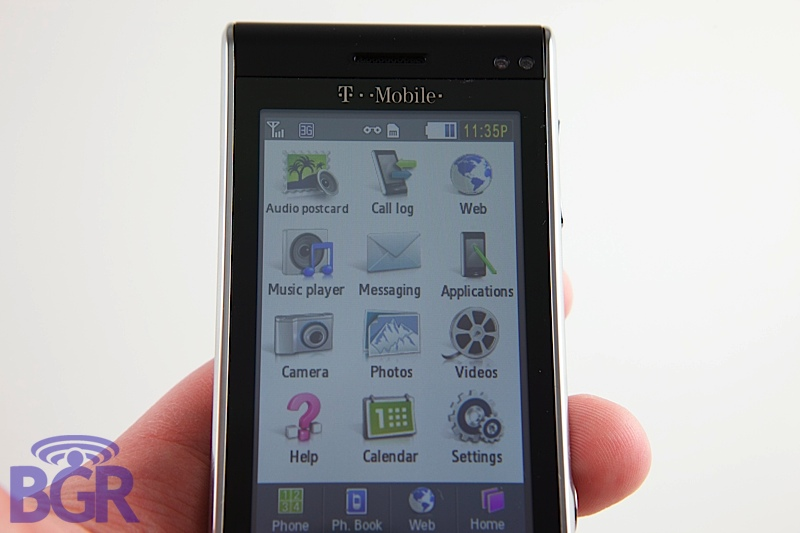 T-MobileSamsungMemoir7