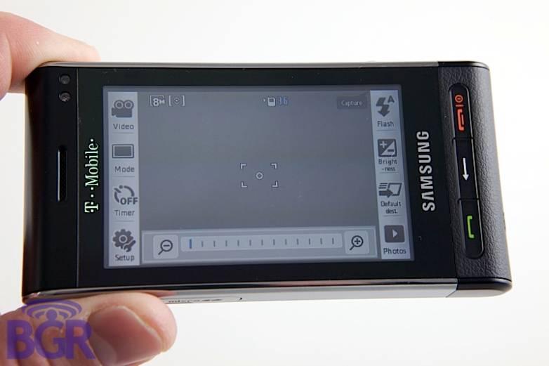 T-MobileSamsungMemoir9