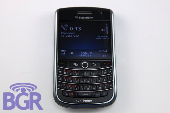 blackberrytourreview13