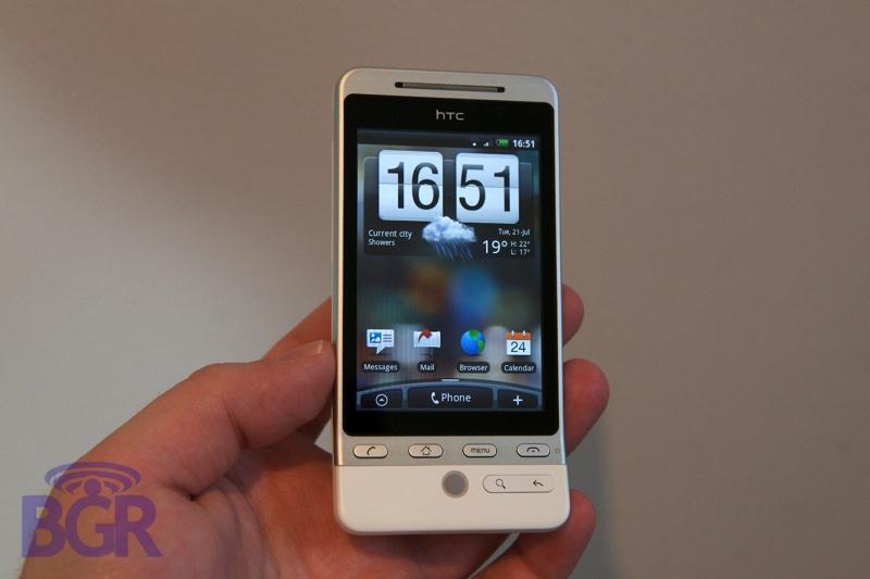 HTCHero8