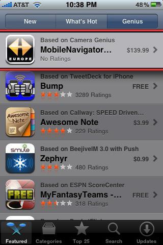 app-store-genius