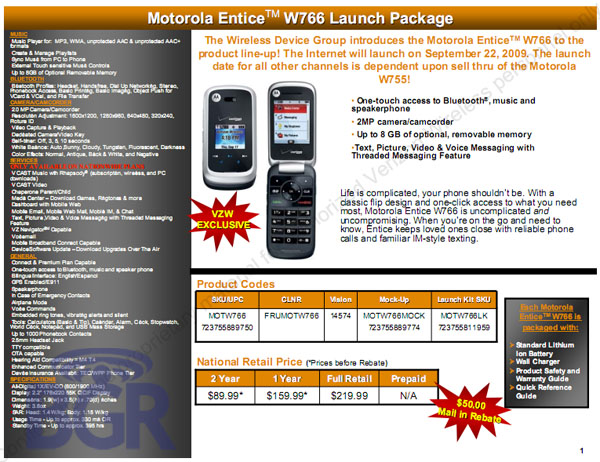 motorola-entice-launch-slide