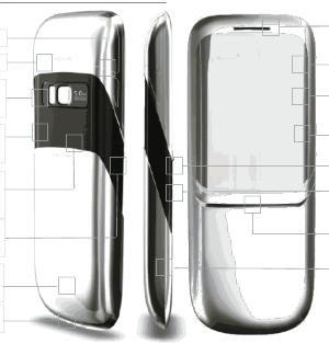 Nokia-Erdos