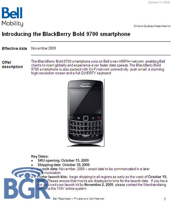 bell-9700