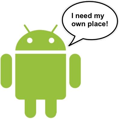 Android Speaks
