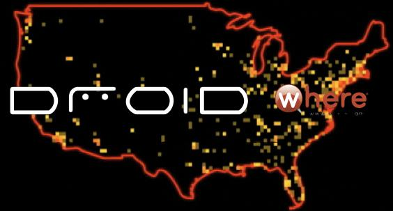 Doird Where