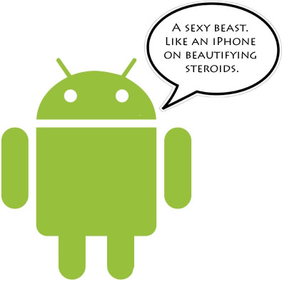 Android-Speaks-passion