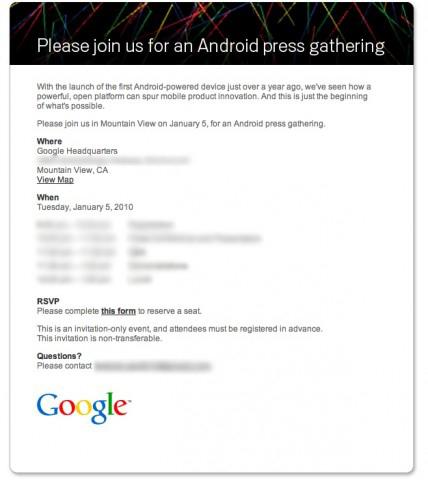 androidinvite